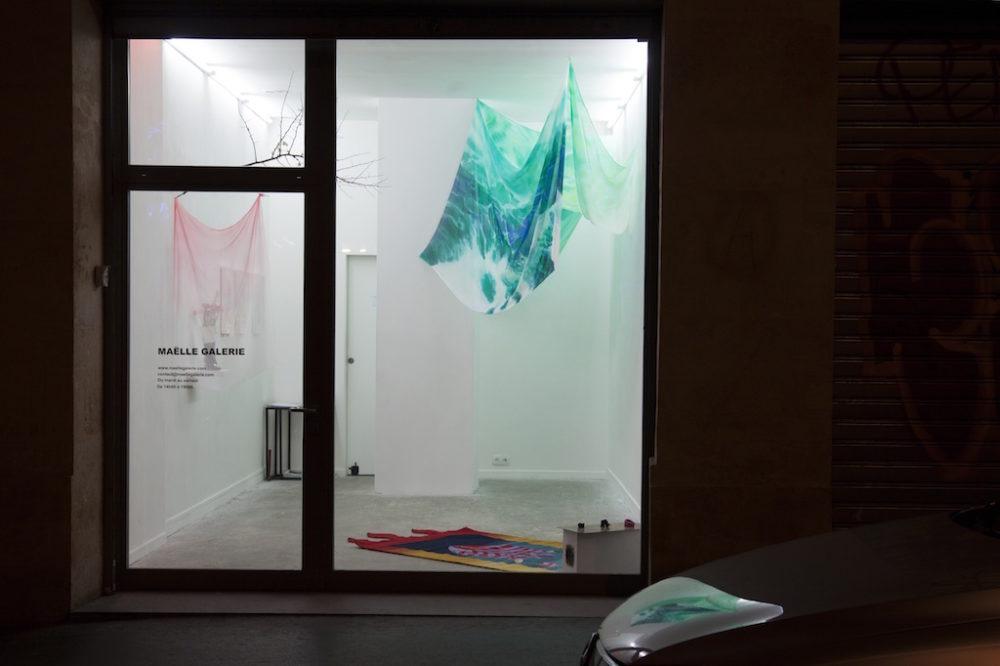 Maëlle Galerie - Comité Professionnel des Galeries d'Art