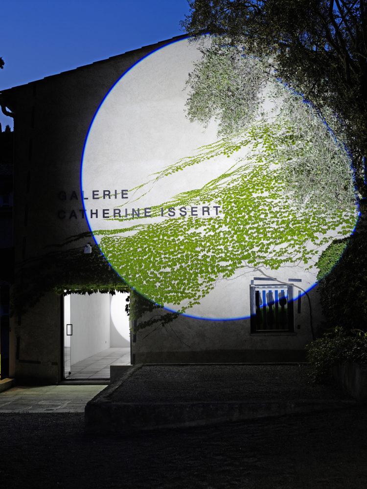 Galerie Catherine Issert - Comité Professionnel des Galeries d'Art
