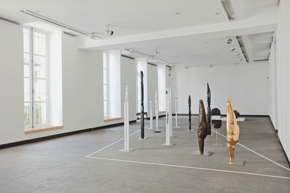 Galerie Karsten Greve - Comité Professionnel des Galeries d'Art