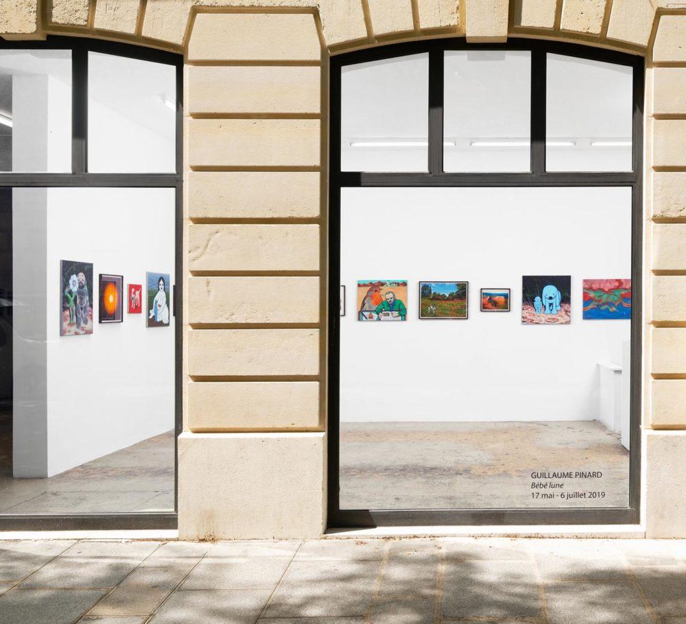 Galerie Anne Barrault - Comité Professionnel des Galeries d'Art