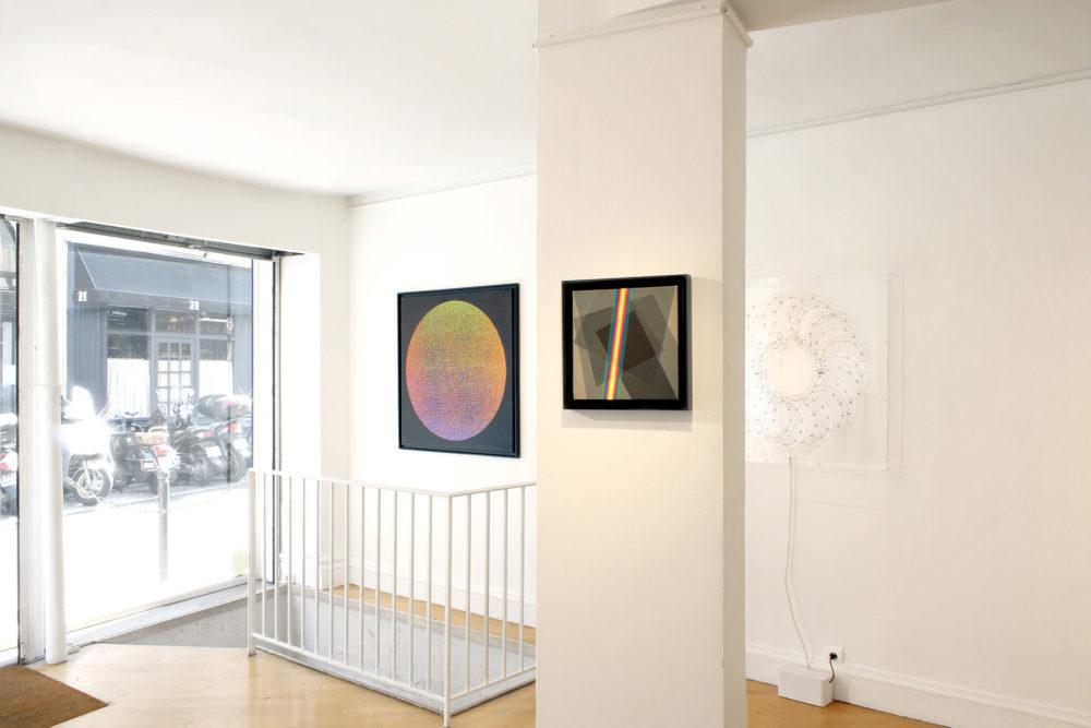 Galerie Lélia Mordoch - Comité Professionnel des Galeries d'Art
